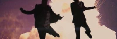 TWMs2 BBC2 trailer explode